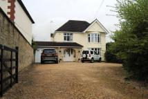 Detached property in Green Valley Avenue...