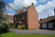 5 bed Detached property in Oakhurst, Swindon