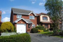 Detached property in Bridlewood, Swindon