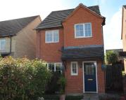 3 bedroom Detached home in Pennine Way, Ash Brake...