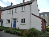 2 bedroom Maisonette in Delius Close, Redhouse...
