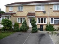 2 bed house in Cobbett Close...
