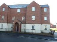 Flat to rent in Cassini Drive, Oakhurst...