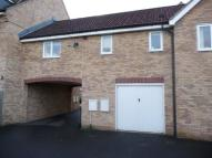 1 bedroom Flat in Stackpole Crescent...