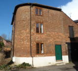 Detached house to rent in Ford Street, Buckingham
