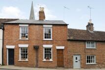 2 bedroom Terraced home to rent in Well Street, Buckingham...