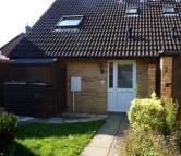 Terraced house to rent in The Badgers, Buckingham...