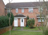 2 bed Terraced property in Small Crescent...