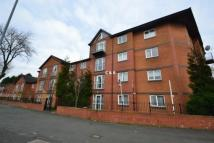 Cheetham Hill Road Apartment to rent