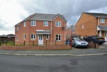 semi detached property to rent in Olanyian Drive...