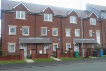 Terraced home in Chorlton Road...