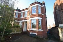 semi detached property for sale in Barlow Moor Road...