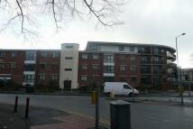 Apartment in 223 Upper Chorlton Road...