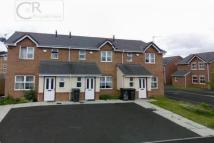 Terraced property to rent in Caremine Avenue...