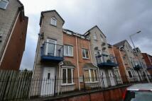 4 bedroom Terraced house in Dearden Street, Hulme...