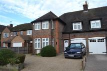 4 bedroom semi detached house in Lake View, Edgware