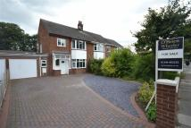 3 bed semi detached property in Plas Newton Lane, Chester