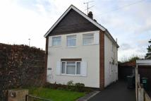 Detached house for sale in Caughall Road, Upton...
