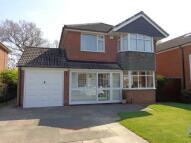 4 bedroom Detached home to rent in Linksway, Cheadle...