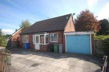 Detached Bungalow to rent in HEYES LANE, TIMPERLEY...
