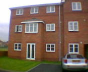 Flat to rent in LIVINGSTON AVENUE...