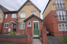 Terraced property in SAINTSBRIDGE ROAD...