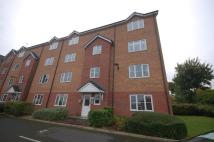 Flat to rent in LANTERN COURT, Baguley...
