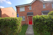 3 bed semi detached home in DEVOKE ROAD, Manchester...