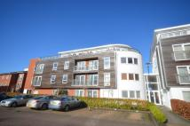 Penthouse in ROMANA SQUARE, Timperley...