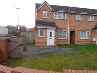 3 bed semi detached home in 117 Greenbrow Road...