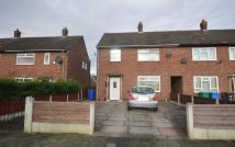 Sealand Road End of Terrace house for sale