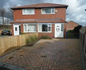 2 bed semi detached home for sale in Houldsworth Avenue...
