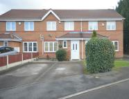 2 bedroom Terraced property for sale in Inglesham Close, Baguley...
