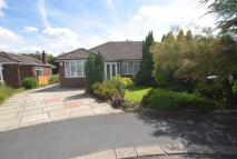 Semi-Detached Bungalow in Haydock Drive, Timperley...