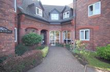 Retirement Property in Mayfair Court, PARK ROAD...