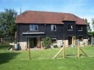 5 bed Barn Conversion for sale in London Road, Hardham