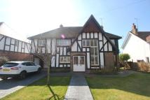 Detached house for sale in Pevensey Road