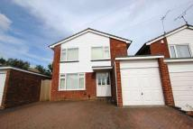 3 bedroom Link Detached House in Windrush Close