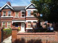 Flat to rent in Heene Road, Worthing
