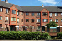 Flat to rent in Clarence Road, Gosport...
