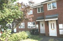 Terraced house to rent in Sunbeam Way, Gosport...