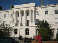 2 bed Apartment in Crescent Road...