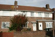 3 bed Terraced home to rent in Palmyra Road, Gosport...