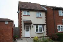 End of Terrace property to rent in Alencon Close, Hardway...