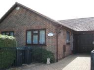 2 bedroom Detached Bungalow to rent in Bury Hall Lane...