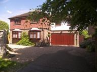 5 bed Detached house to rent in Southleigh Road, Havant...