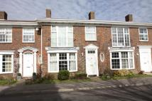 Terraced house in Little Green, Alverstoke...