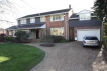 Detached property for sale in Western Way, Alverstoke...
