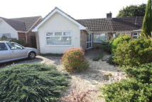 2 bed Semi-Detached Bungalow in VECTIS ROAD, Gosport...