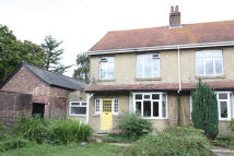 3 bed semi detached property to rent in COWARD ROAD, Gosport...